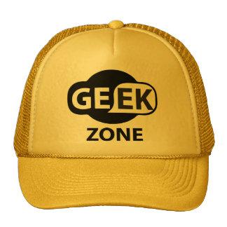 Geek Zone |ORIGINAL| Cap
