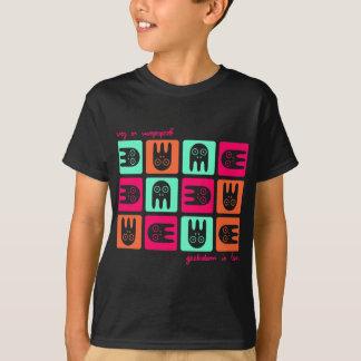 Geekdom is Love Tee Shirt