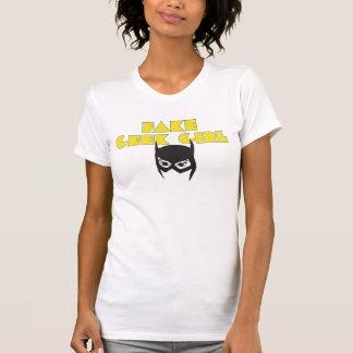 GEEKED Magazine - Fake Geek Girl Tee Shirts