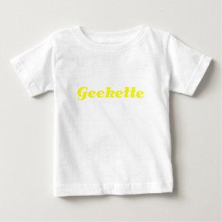 Geekette Shirt