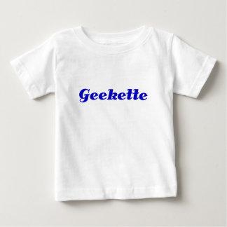 Geekette T Shirts
