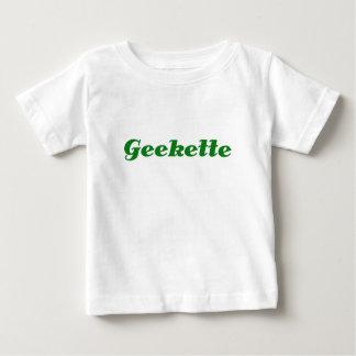 Geekette T-shirts