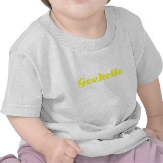 Geekette T-shirt