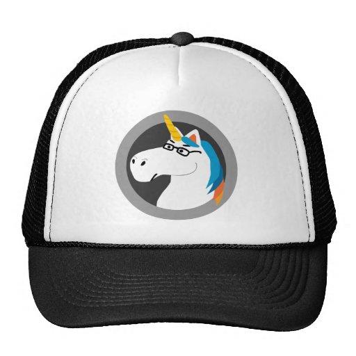 Geekicorn Mesh Hat
