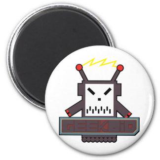 Geekoid Magnet