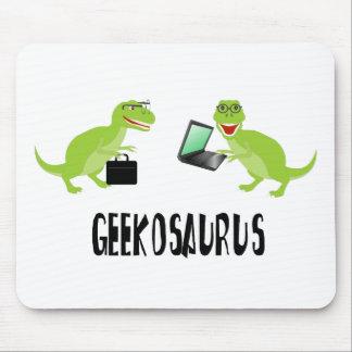 geekosaurus mouse mat