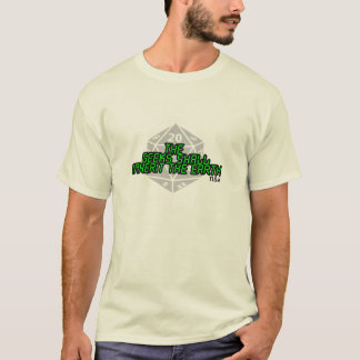 Geeks inherit the earth T-Shirt