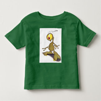 geekster toddler T-Shirt