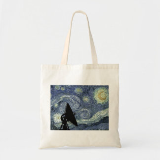 Geeky Astronomy Bag