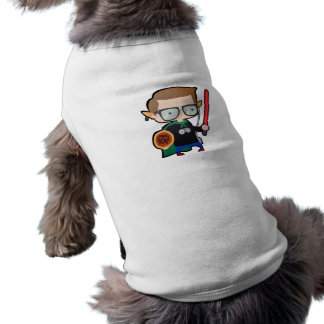 Geeky Dog Clothes