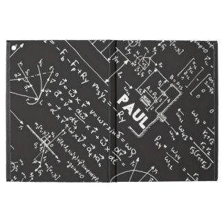 Geeky Math Mathematics Nerd Personalized