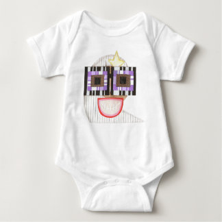 Geeky Moon Babygro Baby Bodysuit