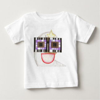 Geeky Moon Infant T-shirt