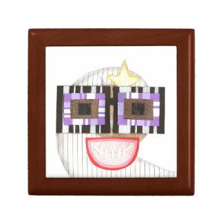 Geeky Moons Jewellery Box