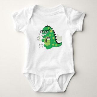 Geekzilla Infant Creeper