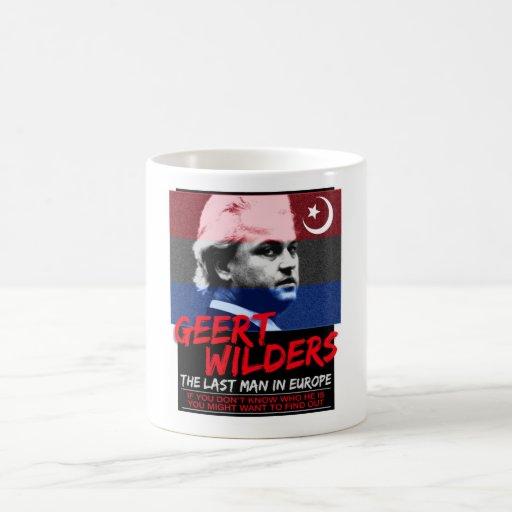 Geert Wilders Coffee Mug