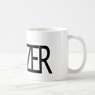 Geezer Coffee Mug