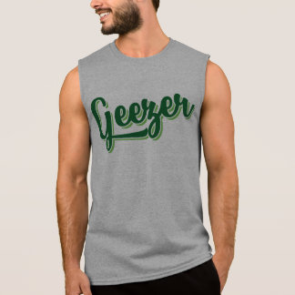 Geezer London Slang Dialect Tee Shirt