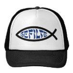 Gefilte Jesus Fish Cap