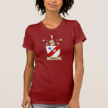 Geiger Family Crest T-shirts