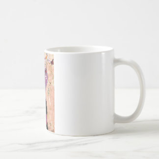 GEISHA, ACCESSORIES GIFT COLORS BASIC WHITE MUG