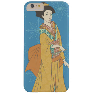 Geisha Barely There iPhone 6 Plus Case