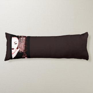 Geisha Body Cushion