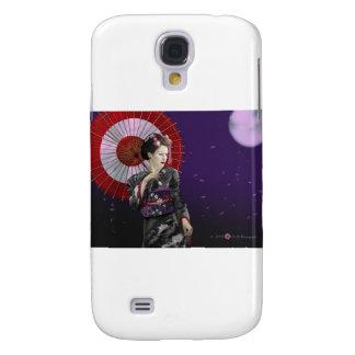 Geisha Samsung Galaxy S4 Cover