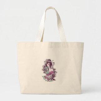 Geisha cinderella bag