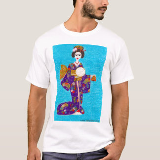 Geisha Doll Shirt