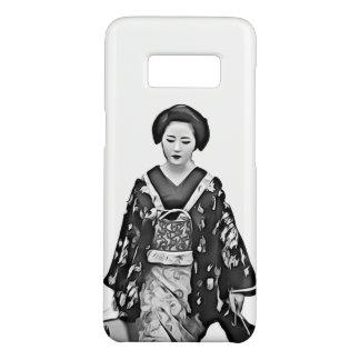 Geisha Galaxy Case