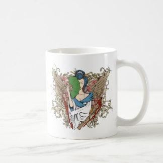Geisha Gifts Mugs