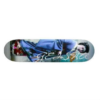Geisha j1 skateboards