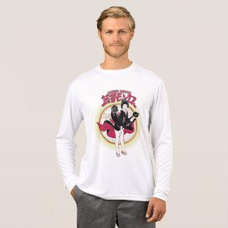 Geisha Monroe Competitor Long Sleeve T-Shirt