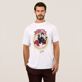 Geisha Monroe Double Dry Mesh T-Shirt