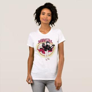 Geisha Monroe Fine Jersey T-Shirt