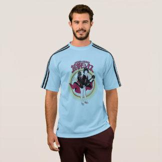 Geisha Monroe Men's Adidas ClimaLite® T-Shirt