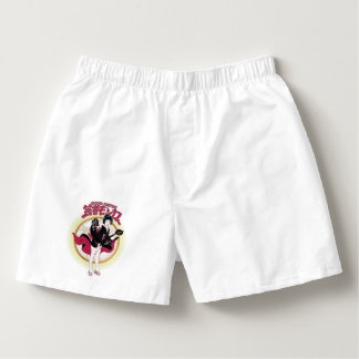 Geisha Monroe Men's Boxercraft Cotton Boxers
