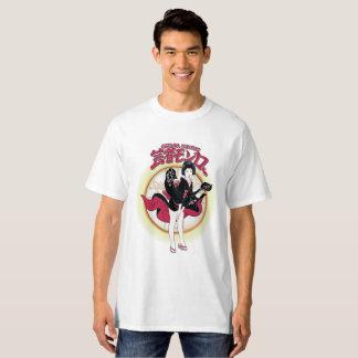 Geisha Monroe Men's Tall Hanes T-Shirt