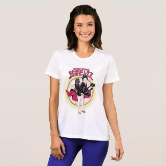 Geisha Monroe Sport-Tek Competitor T-Shirt