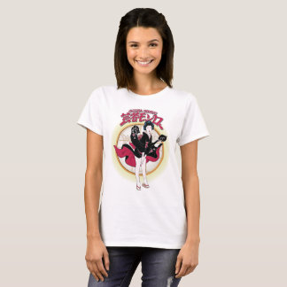 Geisha Monroe Women's Basic T-Shirt