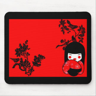 geisha MOUSE PAD