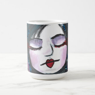 Geisha Mug (You can Customize)