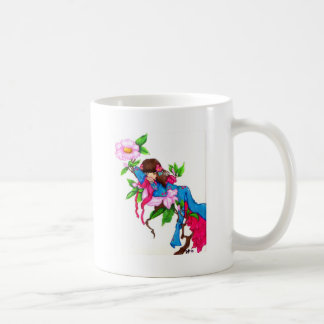 Geisha Thumbelina Mug