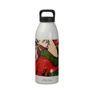 Geisha Drinking Bottle