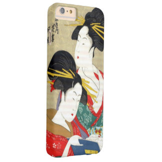 Geishas iPhone 6 Plus Case