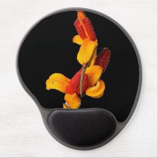 Gel Mousepad - Floral Gel Mouse Mat