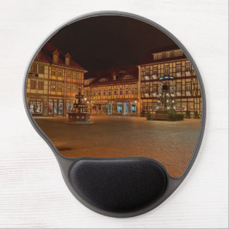 Gel Mousepad market place who Niger ode at night