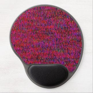 Gel Mousepad - Multi Tone - Textured Effect Gel Mouse Mat
