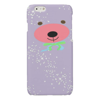 Gelato Bear iPhone6 Cases iPhone 6 Plus Case